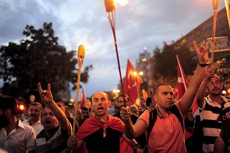 Armenier, Türkei, PKK, Kurden