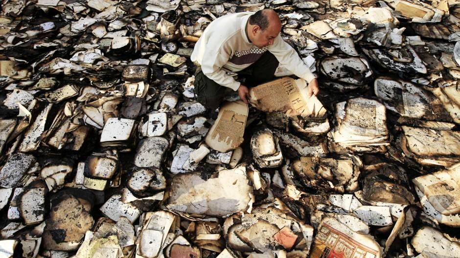 Völkermord Armenier Beweise Türkei Türken
