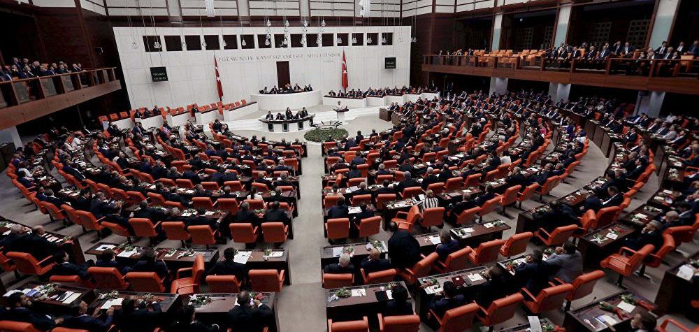 Türkei Völkermord Armenier AKP Erdogan