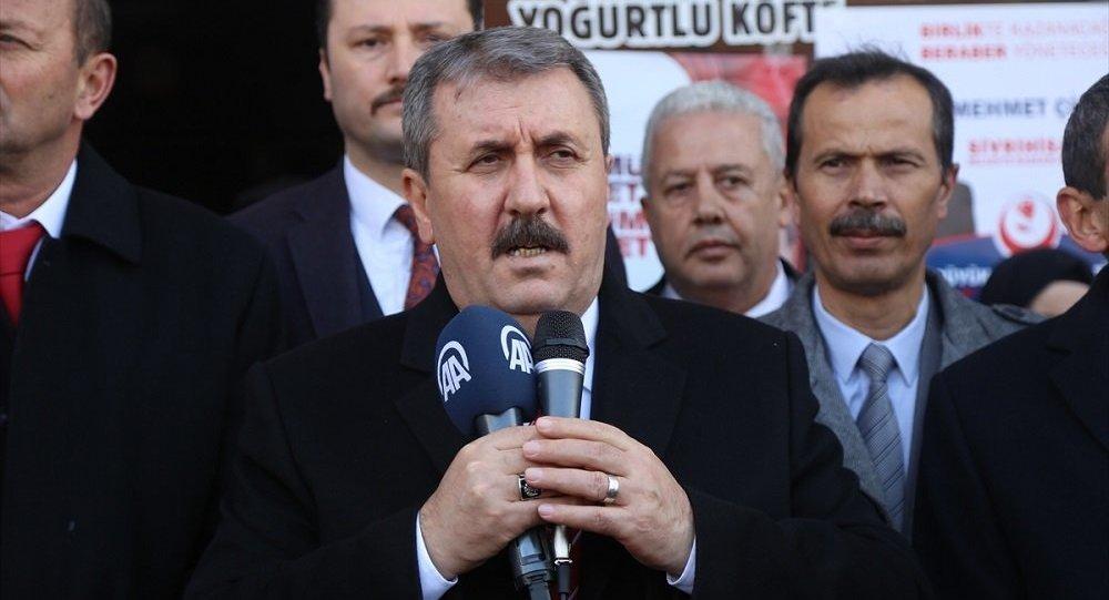 Armenier Türkei Frankreich Gedenktag Genozid