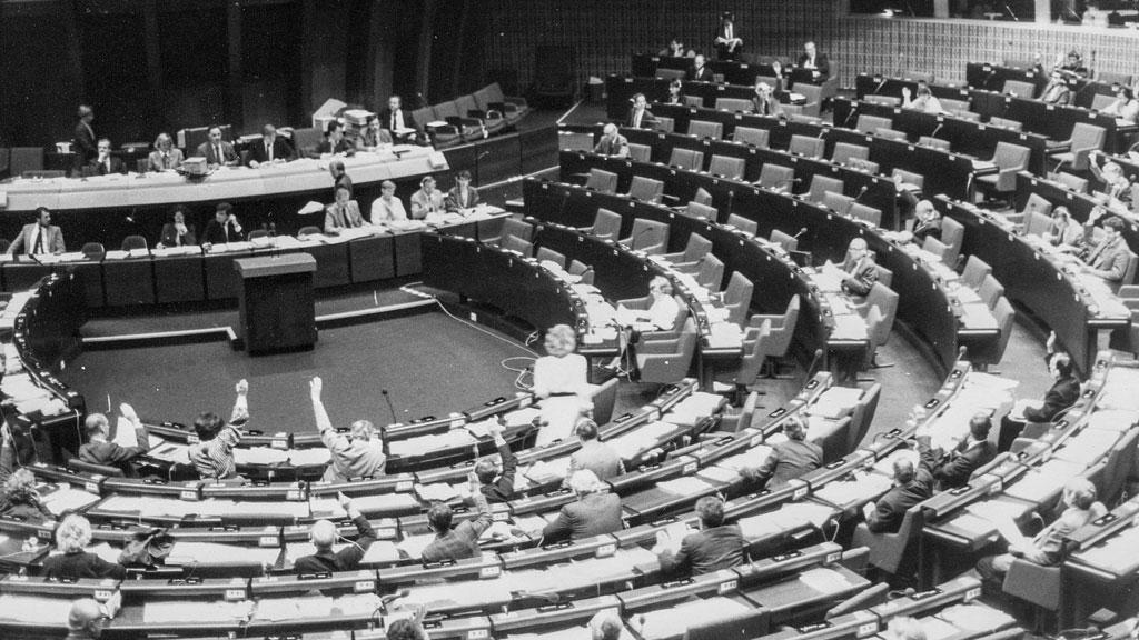 EU-Parlament unterstützte bereits 1988 Anschluss von Bergkarabach an Armenische SSR